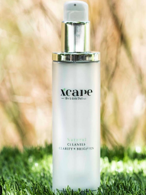 face cleanser xcape